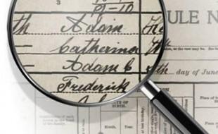 1940 Census Search